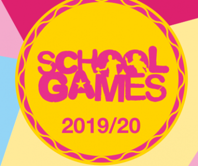school games award 1920